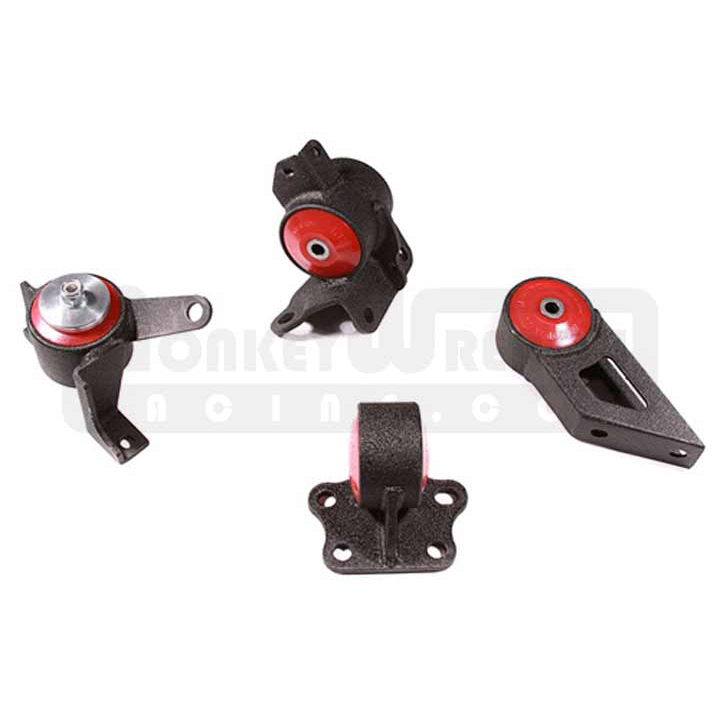 Innovative Engine Mounts Set 4 75a Toyota Mr2 S K20 Swap