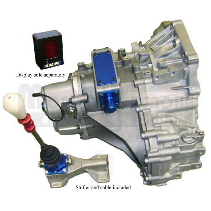 Gearboxman - gearboxes