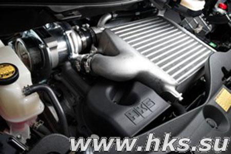 HKS Supercharger Kit - 2GR-FE - Centrifugal (Rotrex)